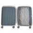 چمدان دلسی مدل Misam سایز بزرگ - نمای داخل