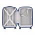 چمدان دلسی - کالکشن کامارتین پلاس-کد207880102-نمای باز شده چمدان از بالا