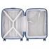 چمدان دلسی - کالکشن کامارتین پلاس-کد207881002-نمای باز شده چمدان از بالا