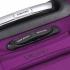 چمدان هلیوم کروز دلسی - 215182008 - نمای قفل چمدان