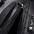 چمدان دلسی - کالکشن کامارتین پلاس-کد207880100-نمای نزدیک از زیپ چمدان دلسی