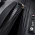 چمدان دلسی - کالکشن کامارتین پلاس-کد207881000-نمای نزدیک از زیپ چمدان
