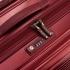 چمدان دلسی - کالکشن کامارتین پلاس-کد207881004-نمای نزدیک از قفل امنیتی TSA