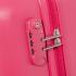 چمدان دلسی مدل HELIUM CLASSIC -قفل-tsa