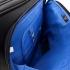 نمای داخلی از کیف لپ تاپ دلسی مدل Bellecour