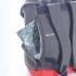 کوله پشتی-دلسی-مدل-ARDENT-زیتونی-نمای-جیب-کناری