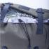کوله پشتی-دلسی-مدل-ARDENT-زیتونی-نمای-بالا-و-لوگو
