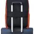 کوله-پشتی-دلسی-مدل-securban-نارنجی-333460025-نمای-نصب-شده-روی-دسته-چمدان