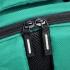 کوله-پشتی-دلسی-مدل-securban-سبز-333460003-نمای-زیپ