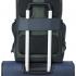 کوله-پشتی-دلسی-مدل-securflap-کاکتوسی-202061013-نمای-نصب-شده-روی-دسته-چمدان