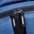 کوله-پشتی-دلسی-مدل-securflap-آبی-تیره-333460312-نمای-زیپ