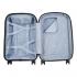 چمدان دلسی مدل BELMONT PLUS- نمای داخل