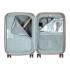 چمدان دلسی مدل تصاویر 100480117 نمای داخل