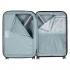 چمدان دلسی مدل100482100نمای داخل چمدان