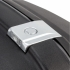 چمدان دلسی مدل 384100 نمای قفل