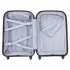 چمدان دلسی مدل 384080425 نمای داخل