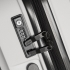 چمدان دلسی مدل 384083057 نمای قفل