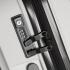 چمدان دلسی مدل 384080457 نمای قفل