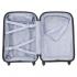 چمدان دلسی مدل 384080457 نمای داخل