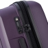 چمدان-دلسی-مدل-belmont-plus-بنفش-386180408-نمای-زیپ