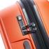 چمدان-دلسی-مدل-belmont-plus-نارنجی-386180425-نمای-زیپ