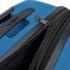 چمدان-دلسی-مدل-belmont-plus-آبی-386180432-نمای-زیپ-باز-شده
