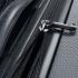 چمدان-دلسی-مدل-chatelet-air-مشکی-167281000-نمای-زیپ-باز-شده
