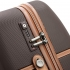 چمدان-دلسی-مدل-chatelet-air-شکلاتی-167282006-نمای-زیپ