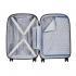 چمدان-دلسی-مدل-clavel-مشکی-384580100-نمای-داخل