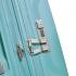 چمدان-دلسی-مدل-clavel-آبی-384582022-نمای-زیپ