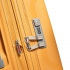 چمدان-دلسی-مدل-clavel-زرد-384580105-نمای-زیپ