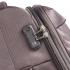 چمدان-دلسی-مدل-flight-lite-فندقی-23380126-نمای-زیپ