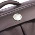 چمدان-دلسی-مدل-flight-lite-فندقی-23381026-نمای-لوگو-دلسی