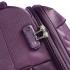 چمدان-دلسی-مدل-flight-lite-بنفش-23380108-نمای-زیپ