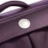 چمدان-دلسی-مدل-flight-lite-بنفش-23381008-نمای-لوگو-دلسی