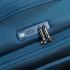 چمدان-دلسی-مدل-montmartre-air-آبی-235281912-نمای-زیپ