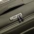 چمدان-دلسی-مدل-montmartre-air-زیتونی-235281913-نمای-زیپ