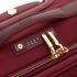 چمدان دلسی مدل 201880104 نمای قفل