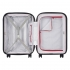 چمدان-دلسی-مدل-segur-مشکی-205880400-نمای-داخل