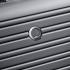 چمدان-دلسی-مدل-segur-خاکستری-205880411-نمای-لوگو-دلسی