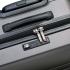 چمدان-دلسی-مدل-segur-خاکستری-205882211-نمای-زیپ