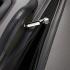 چمدان-دلسی-مدل-segur-خاکستری-205882211-نمای-زیپ-باز-شده