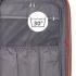 چمدان-دلسی-مدل-st-tropez-مشکی-208782000-نمای-زیپ-جیب-داخلی