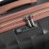 چمدان-دلسی-مدل-st-tropez-مشکی-208783000-نمای-زیپ