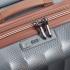 چمدان-دلسی-مدل-st-tropez-خاکستری-208780111-نمای-زیپ