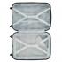 چمدان-دلسی-مدل- TASMAN-مشکی-310081101-نمای-داخل