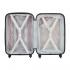 چمدان-دلسی-مدل-TASMAN-نارنجی-310082125- نمای-داخل