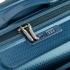 چمدان-دلسی-مدل- turenne-آبی-162180102-نمای-زیپ