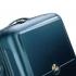 چمدان-دلسی-مدل-turenne-آبی-162182002-نمای-لوگو-و-بدنه