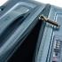 چمدان-دلسی-مدل-turenne-آبی-162183002-نمای-زیپ-باز
